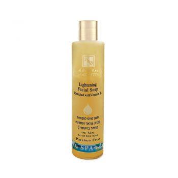 Lightening Facial Soap - 250ml / 8.4 fl.oz