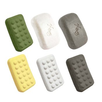 Solid Soaps